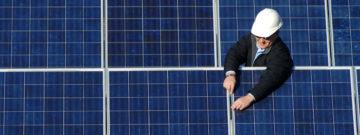Solar certification zonnepanelen certificeren PV installatie Zonnepanelen projecten