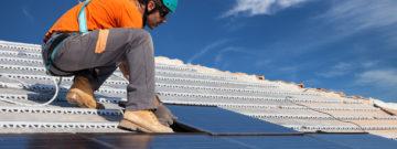 Solar certification