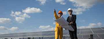 PV installatie zonnepanelen certificeren Solar certification matchmaker